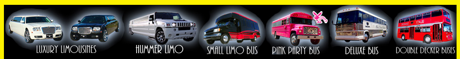 Party Buses and Limos in Edmond OK